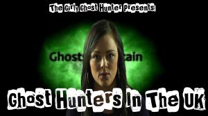 ghosthuntersin the uk